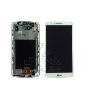 تاچ و ال سی دی ال جی D690 - LG G3 STYLUS