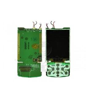 LCD SAMSUNG E250