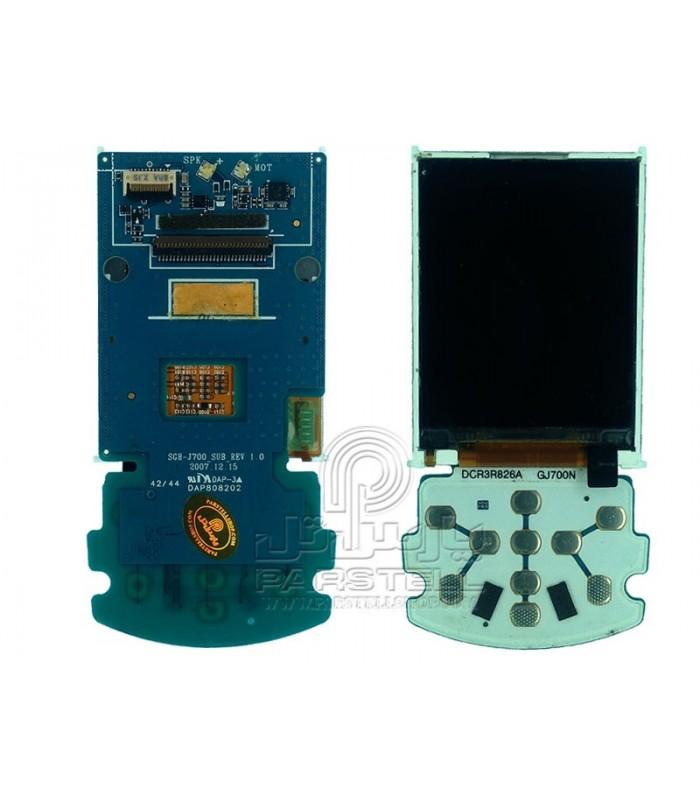 LCD SAMSUNG J700