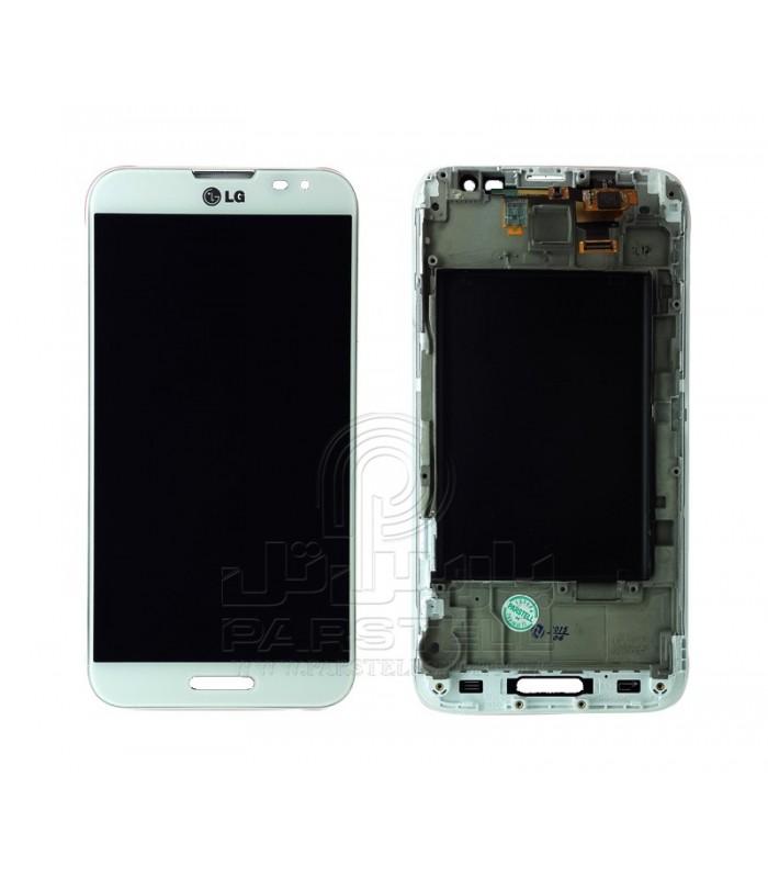 (LCD LG OPTIMUS G PRO(E988