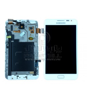 LCD SAMSUNG GALAXY NOTE(I9220,N7000) FULL