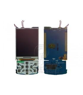 LCD SAMSUNG E250D