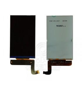 ال سی دی سونی اکسپریا D2105 - XPERIA E1