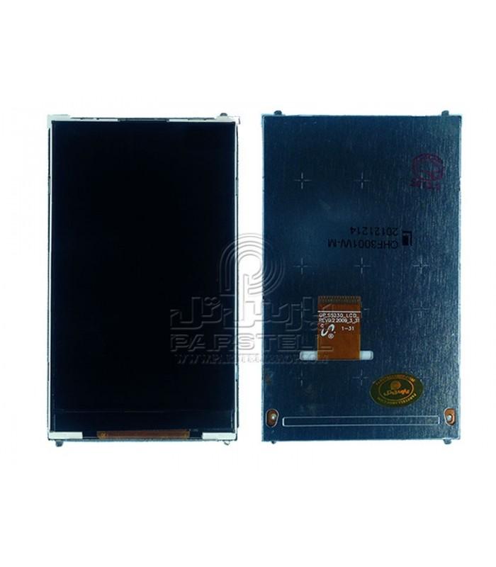 LCD SAMSUNG GALAXY