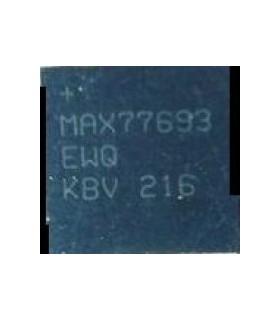 آی سی تغذیه کوچک سامسونگ MAX77693 I9300-N7100