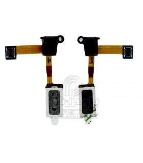 فلت اسپیکر، دوربین جلو سامسونگ گلکسی I9082 - GALAXY GRAND
