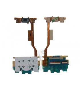 فلت اسپیکر - کیبورد سونی اریکسون W395