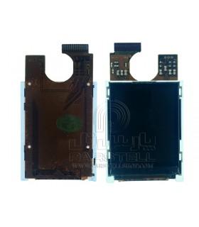 LCD SONY ERICSSON K510