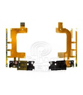 فلت پاور - ولوم - بازر سونی اکسپریا C5503 - ZR