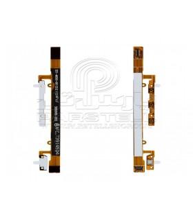 فلت پاور - ولوم سونی اکسپریا C2305 - XPERIA C