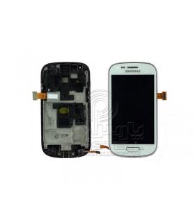 تاچ و ال سی دی سامسونگ گلگسی I8190 - GALAXY S3 MINI