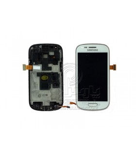 LCD SAMSUNG S3 MINI-I8190