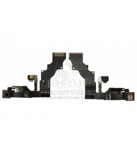 فلت دوربین جلو - سنسور - میکروفون آیفون 6PLUS