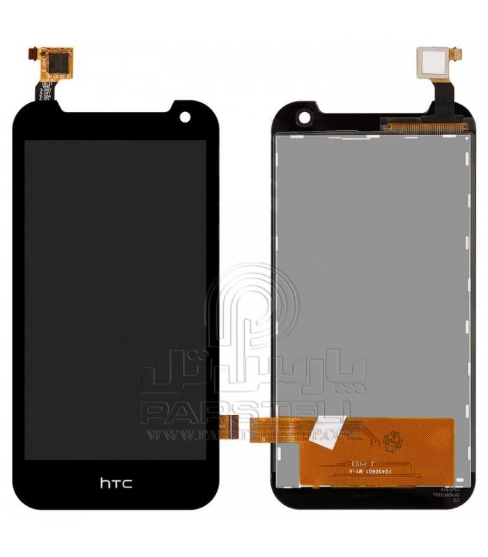 تاچ وال سی دی اچ تی سی HTC DESIRE 310