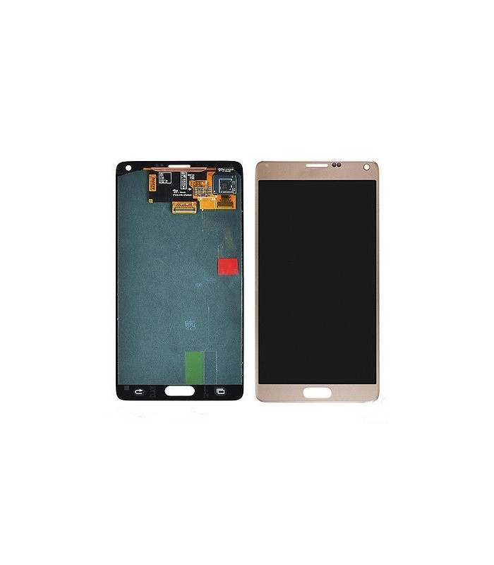 LCD SAMSUNG GALAXY NOTE4-N910H