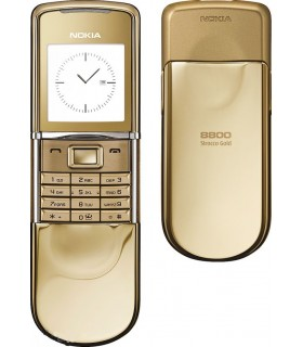 قاب نوکیا SIROCCO 8800