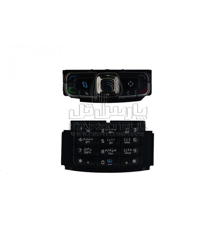 کیپد شماره گیر نوکیا N95 8G