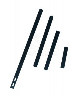 درپوش های سونی XPERIA Z به همراه لبه های شیشه ای داخل فرم