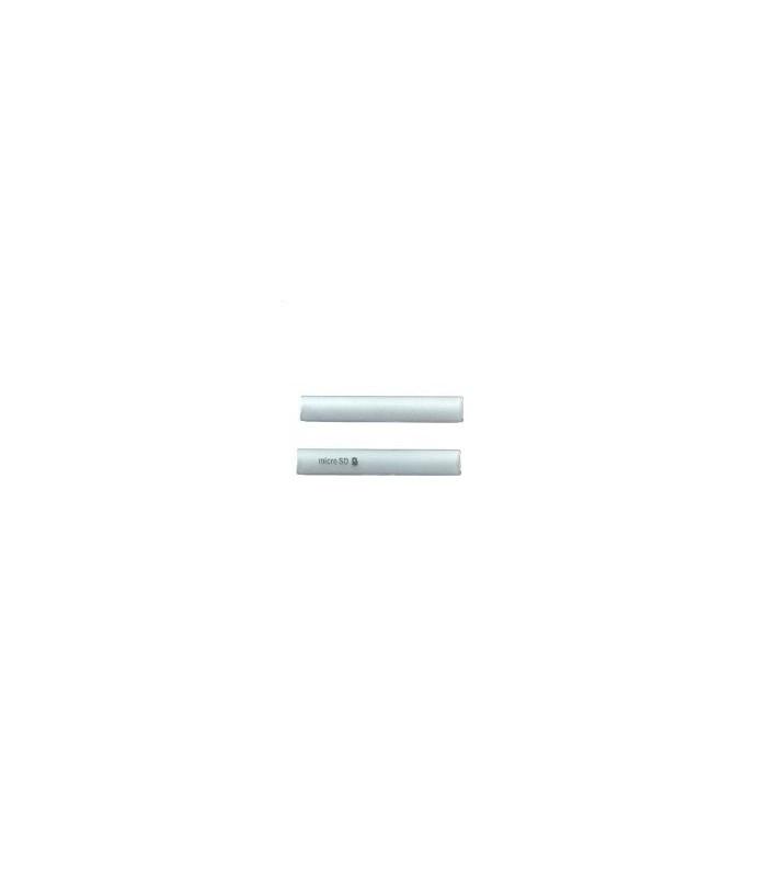 درپوش شارژ - سیم کارت و مموری سونی اکسپریا Z3 COMPACT