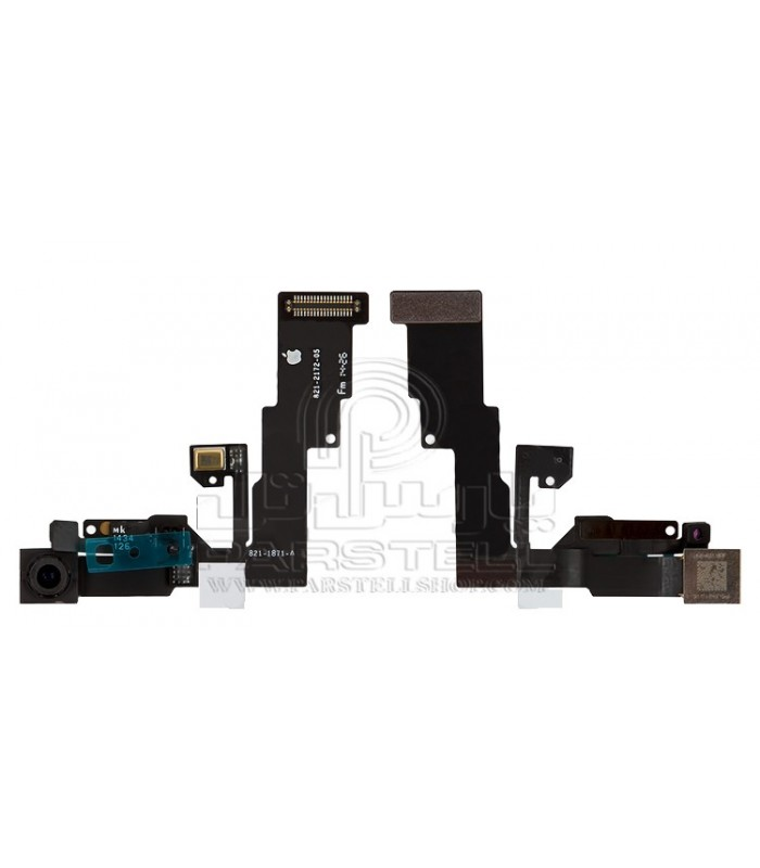 فلت دوربین جلو - سنسور - میکروفون آیفون 6