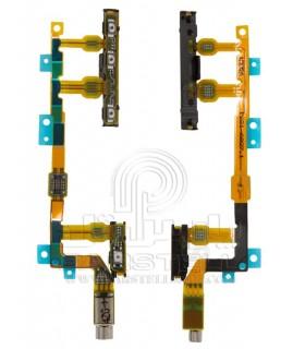 فلت پاور و ولوم سونی اکسپریا D5833 - Z3 COMPACT