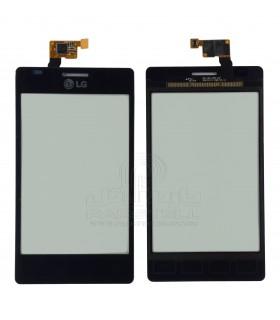 تاچ ال جی E615 - LG OPTIMUS L5 DUAL