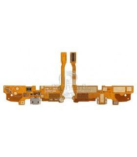 فلت شارژ - میکروفون ال جی E405 - L90