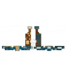 فلت شارژ ال جی اپتیموس جی E975 - OPTIMUS G