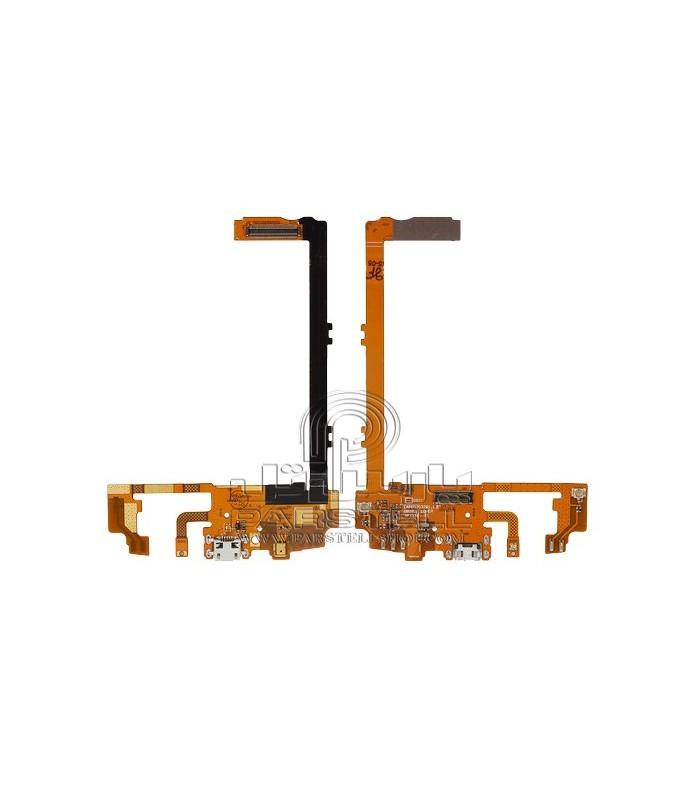فلت شارژ ال جی D820 - NEXUS 5