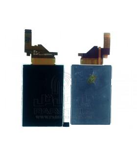 LCD SONY ERICSSON X8 - E15