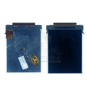 LCD SONY ERICSSON JALU - F100