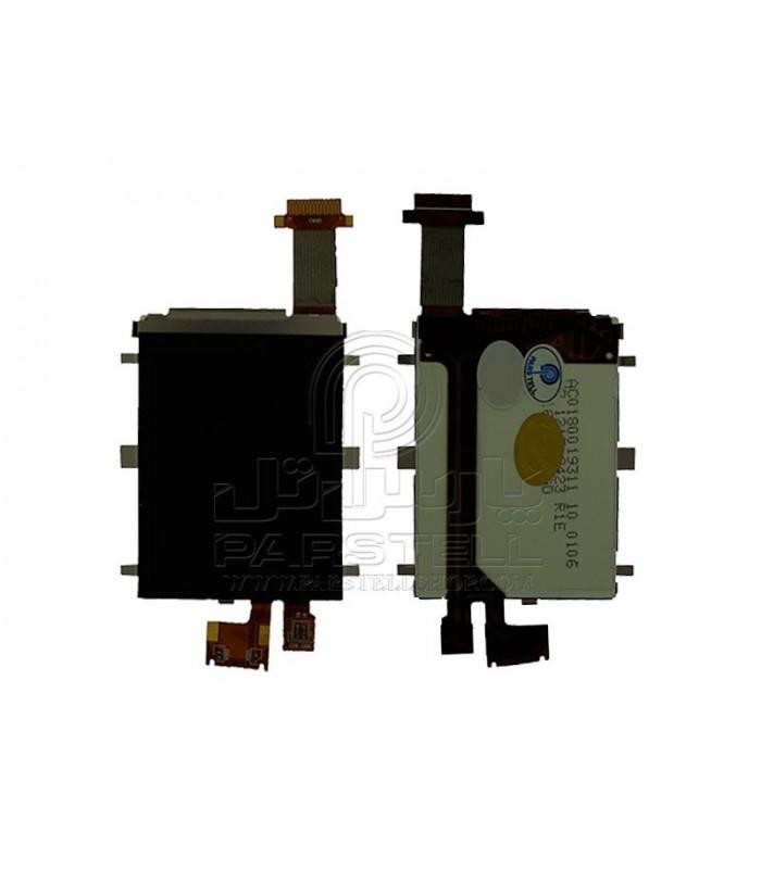 LCD SONY ERICSSON W205