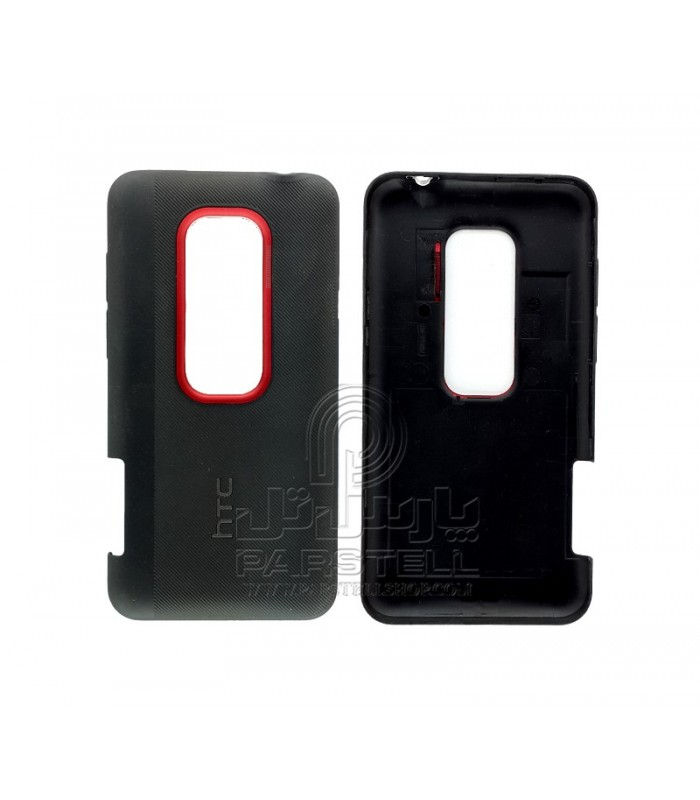 درب پشت HTC EVO3D G17