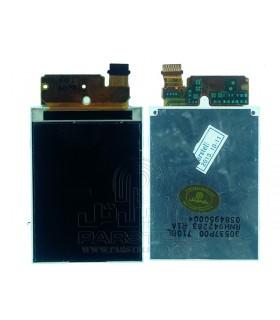 LCD SONY ERICSSON W880