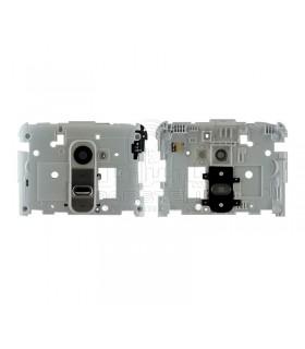شیشه محافظ دوربین ال جی D802 - G2