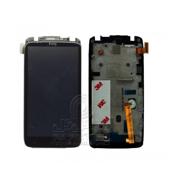 (LCD HTC ONEX PLUSE(S728E