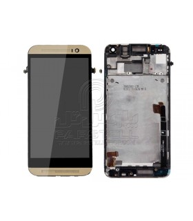 تاچ و ال سی دی اچ تی سی HTC ONE M8