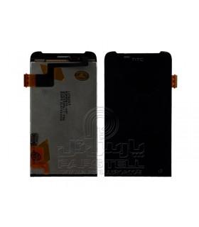 تاچ و ال سی دی اچ تی سی G24 - HTC ONE V