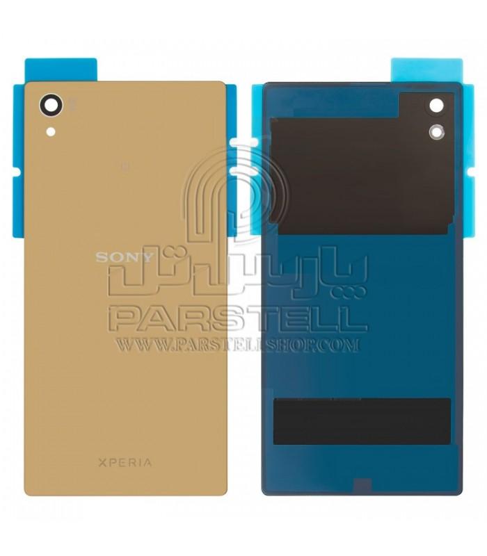 درب پشت گوشی سونی اکسپریا زد5 XPERIA Z5