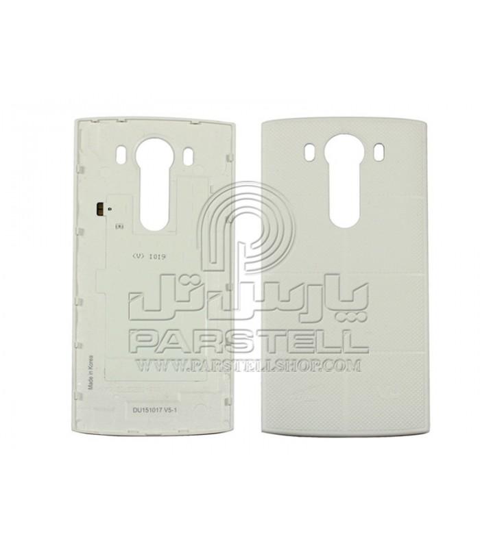 درب پشت ال جی LG V10