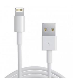کابل اصلی شارژ و USB آیفون IPHONE 7