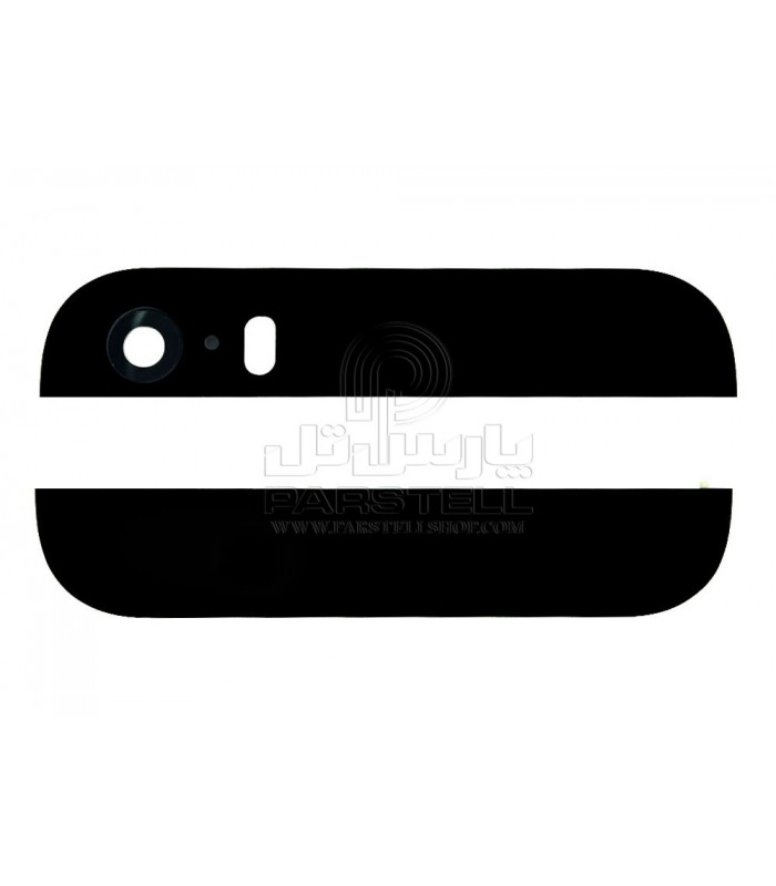 شیشه لنز دوربین آیفون IPHONE 5S
