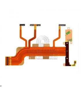 فلت پاور و ولوم سونی اکسپریا XPERIA T2 ULTRA