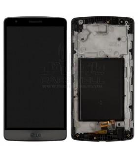 تاچ و ال سی دی ال جی D724 - LG G3 BEAT