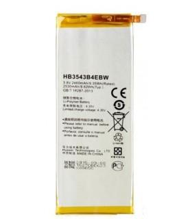 باطری گوشی هوآوی HUAWEI P7