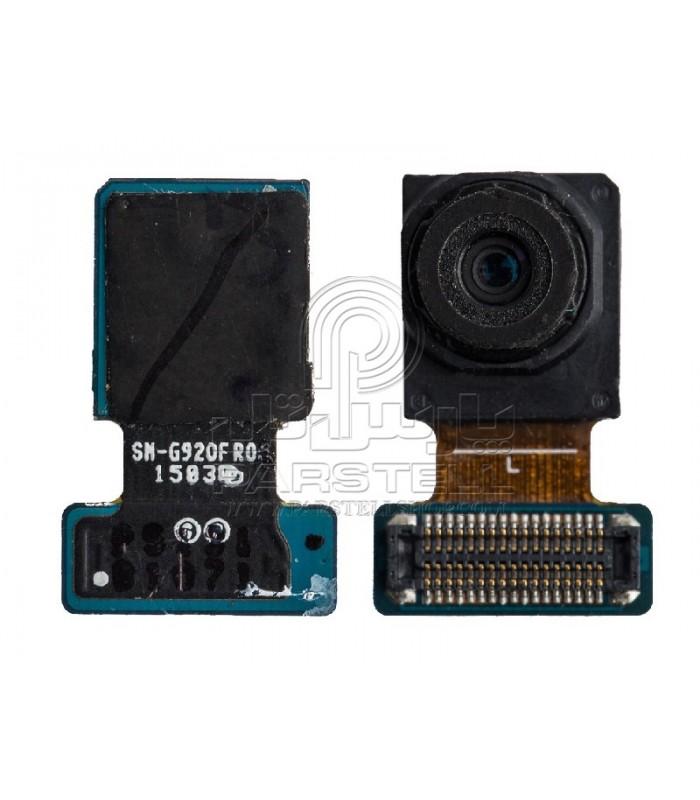 دوربین جلو سامسونگ گلگسی G920 - GALAXY S6