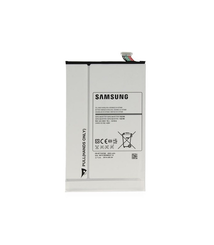 باطری سامسونگ گلگسی T705 - GALAXY TAB S 8.4