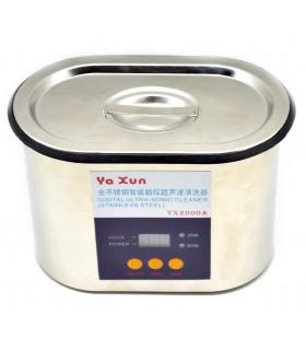 دستگاه شستشوی آلتراسونیک YAXUN مدل YX2000