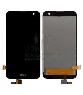 تاچ و ال سی دی ال جی K130 - LG K4
