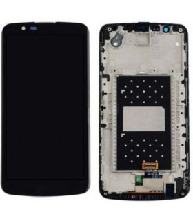 تاچ و ال سی دی ال جی (K430 - LG K10 (4G